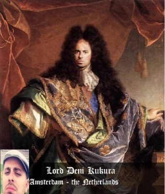Lord Deni Kukura