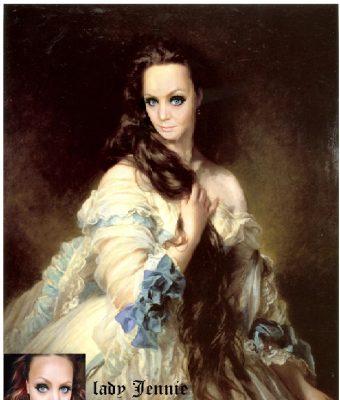 Lady Jennie