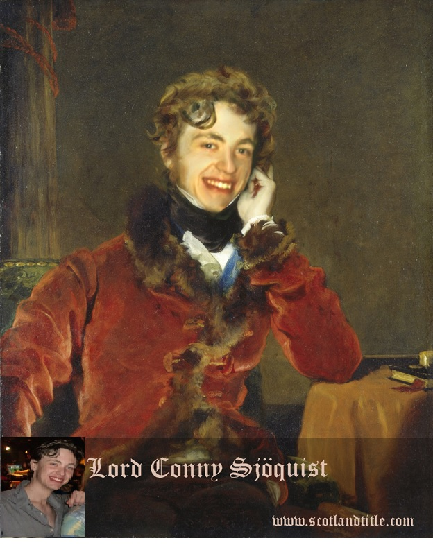 Lord Conny Sjöquist