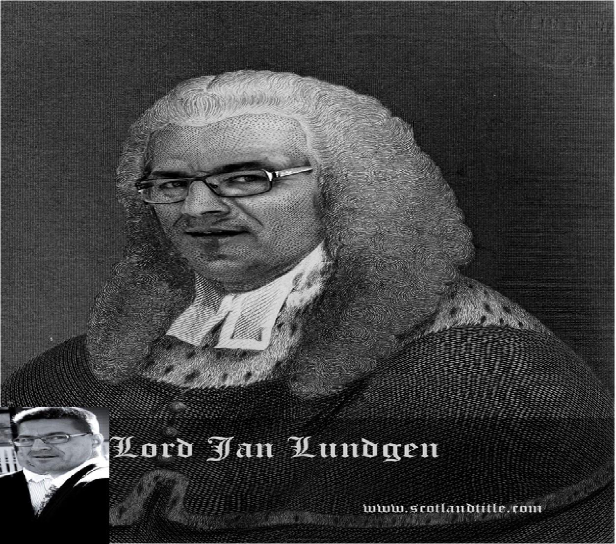 Lord Jan Lundgen