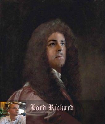Lord Rickard