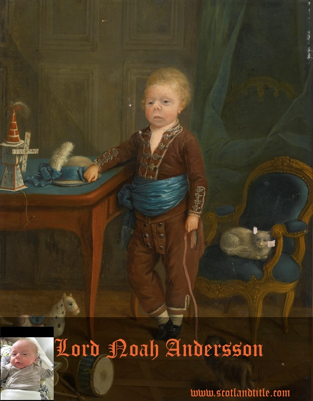 Lord Noah Andersson
