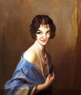 Lady Hillie
