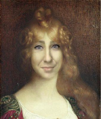 Lady Aleksandra Czekaj