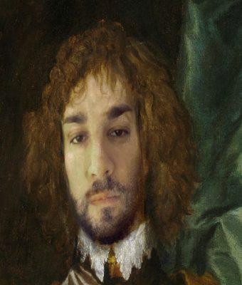 Lord Pezhman Nademian