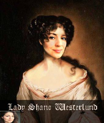Lady Shano Westerlund