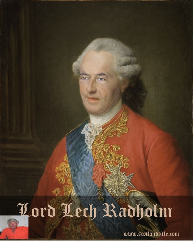 Lord Lech Radholm