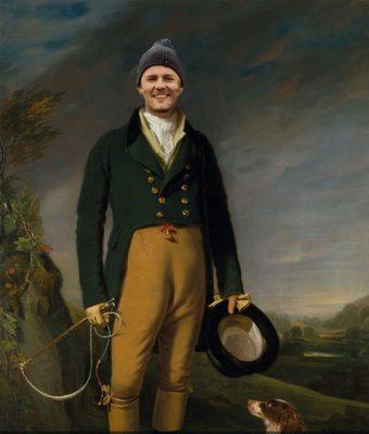 Lord Ralf Jarle Rosseland