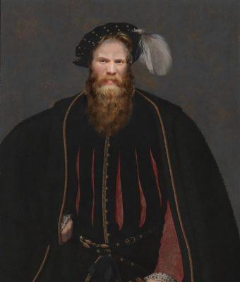 Lord Alexander Haag