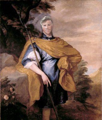 Lord Mikael Dahlberg