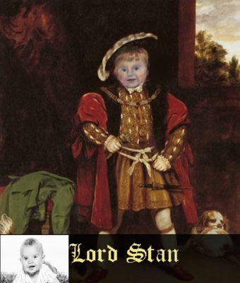 Lord Stan
