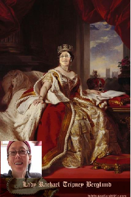 Lady Rachael Tripney Berglund