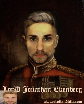 Lord Jonathan Ekenberg