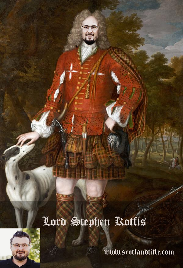 Lord Stephen Kotfis