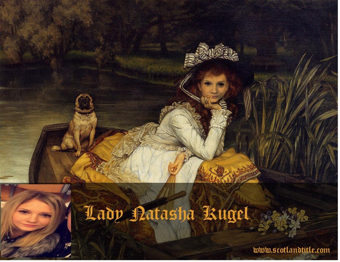 Lay Natasha Kugel